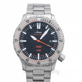 SINN Diving Watches 403.030-Solid-2LSS-BB