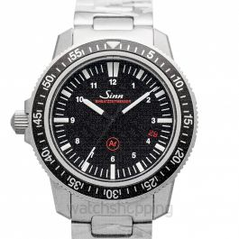 SINN Diving Watches 603.010-Solid.2LST