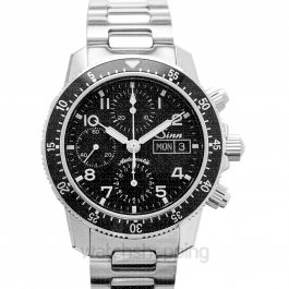 SINN Instrument Chronographs 103.0614-Solid-2LSS