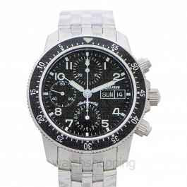 SINN Instrument Chronographs 103.0614-Solid-FLSS