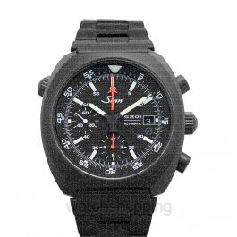 SINN Instrument Chronographs 140.030-Solid-2LSS