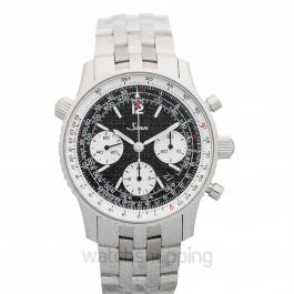 SINN Instrument Chronographs 903.040-Solid-FLSS