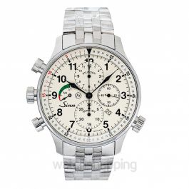SINN Instrument Chronographs 917.010-Solid-FLSS