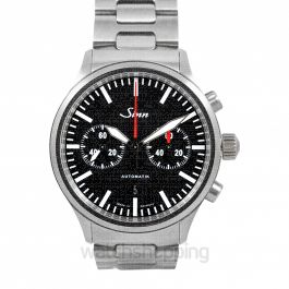 SINN Instrument Chronographs 936.010-Solid-2LSS