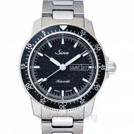 SINN Instrument Watches 104.010-Solid-2LSS
