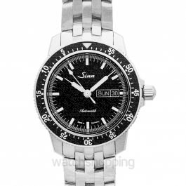 SINN Instrument Watches 104.010-Solid-FLSS