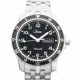 SINN Instrument Watches 104.011-Solid-FLSS