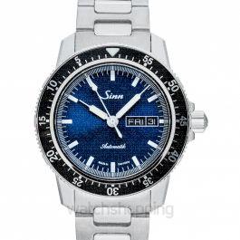 SINN Instrument Watches 104.013-Solid.2LST