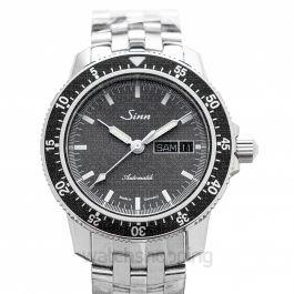 SINN Instrument Watches 104.014-Solid-FLSS