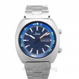 SINN Instrument Watches 240.011-Solid-2LSS