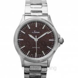 SINN Instrument Watches 556.0101-Solid.2LST