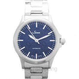 SINN Instrument Watches 556.0104-Solid-2LSS
