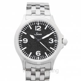 SINN Instrument Watches 556.014-Solid-FLSS