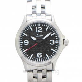 SINN Instrument Watches 556.0141-Solid-FLSS