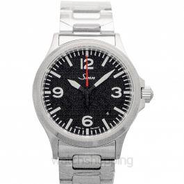 SINN Instrument Watches 556.0141-Solid.2LST
