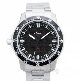 SINN Instrument Watches 703.010-Solid-2LSS