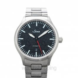 SINN Instrument Watches 836.010-Solid-2LSS