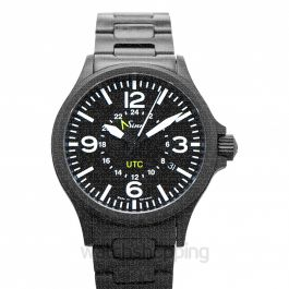 SINN Instrument Watches 856.020-Solid-2LS-BLK