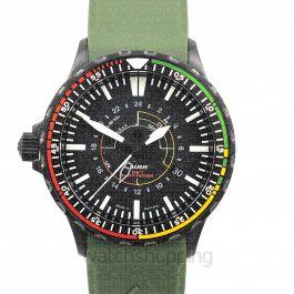 SINN Instrument Watches 857.050-Silicone-LFC-Gr