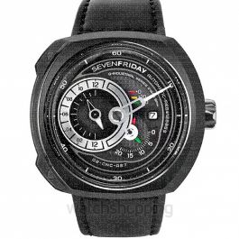 Sevenfriday Q-Series Q3/05