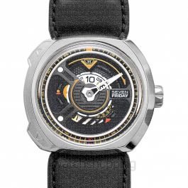 Sevenfriday W-Series W1/01