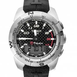 Tissot Touch Collection T013.420.47.202.00