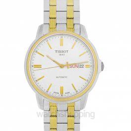 Tissot T-Classic T065.430.22.031.00