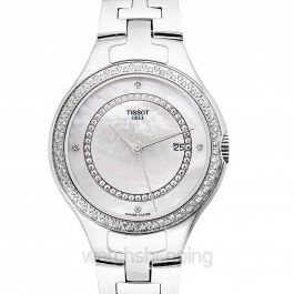 T-Trend Mother of pearl Dial Women's Watch