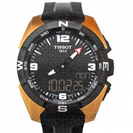 Tissot Touch Collection T091.420.47.207.00