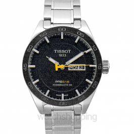PRS 516 Automatic Black Dial Men's Watch