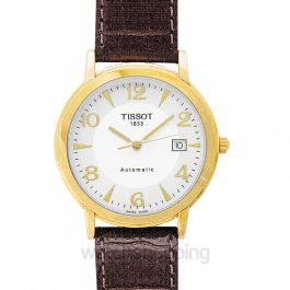 Tissot T-Gold T71.3.462.34