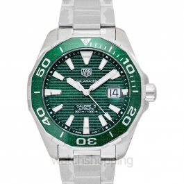 TAG Heuer Aquaracer WAY201S.BA0927