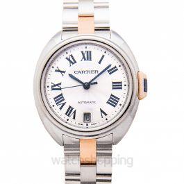 Cartier Clé de Cartier W2CL0003