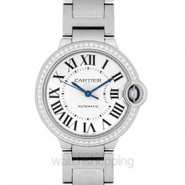 Cartier Ballon Bleu de Cartier W4BB0017