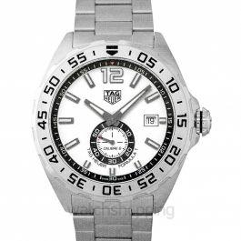 Formula 1 Calibre 6 Automatic White Dial Men's Watch