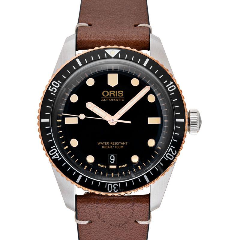 Oris Divers 01 733 7707 4354-07 5 20 45