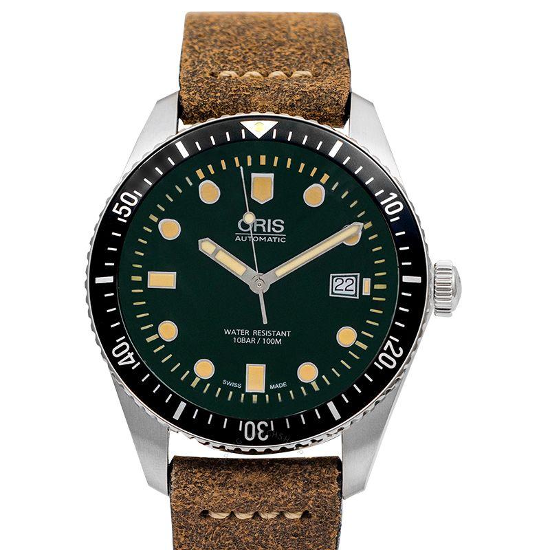 Oris Divers 01 733 7720 4057-07 5 21 02