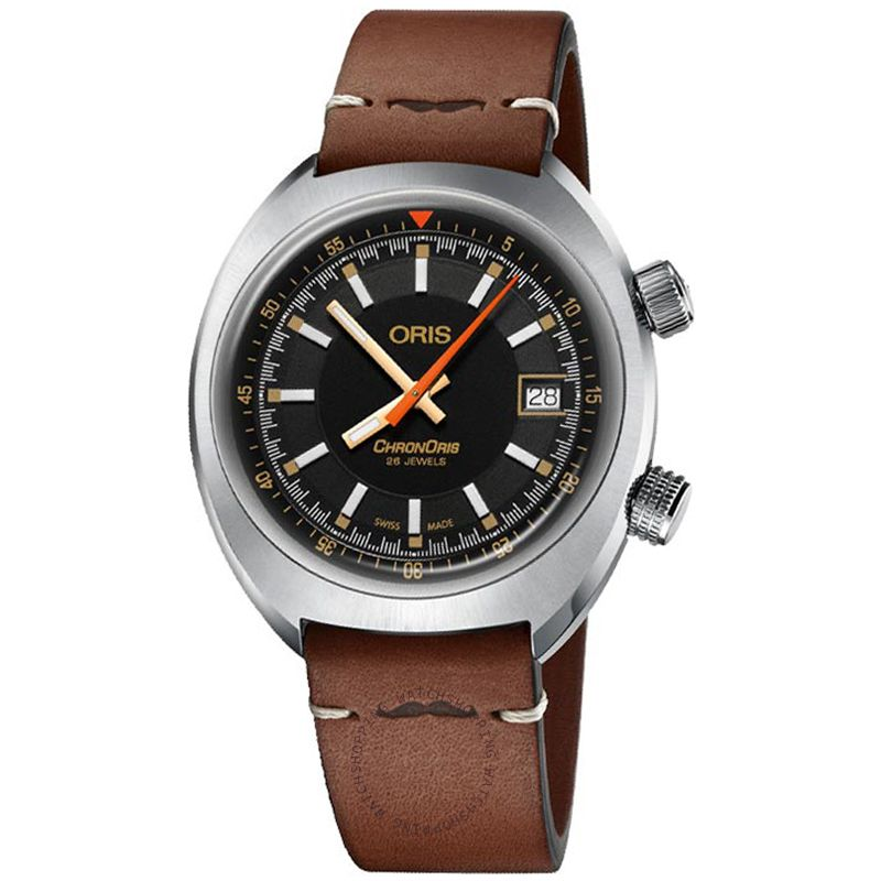 Oris Chronoris 01 733 7737 4034-Set LS
