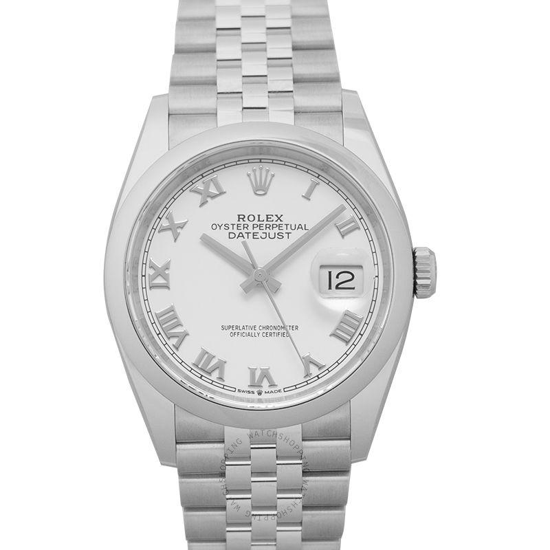 Rolex Datejust 126200-0007