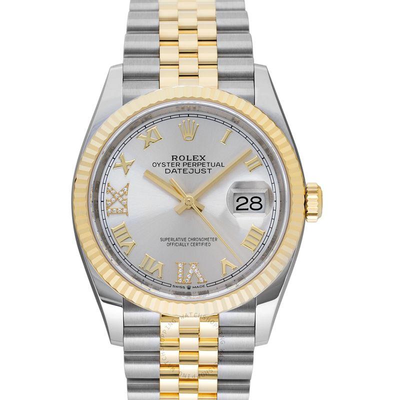 Rolex Datejust 126233-0031G