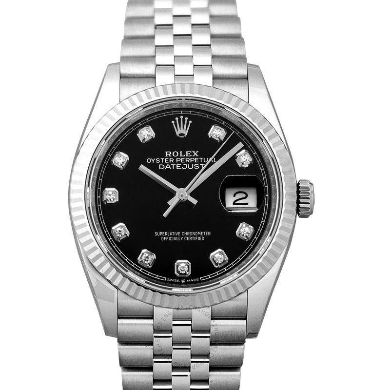Rolex Datejust 126234-0027