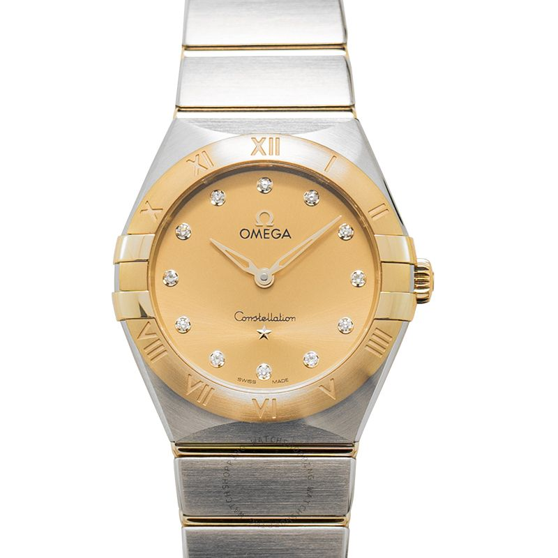 Omega Constellation 131.20.28.60.58.001