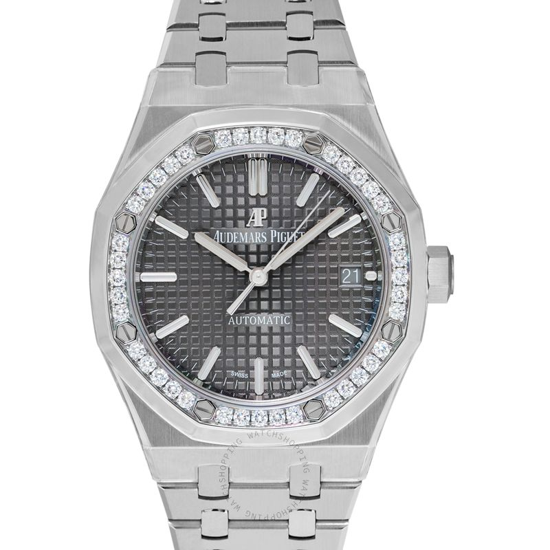 Audemars Piguet Royal Oak 15451ST.ZZ.1256ST.02