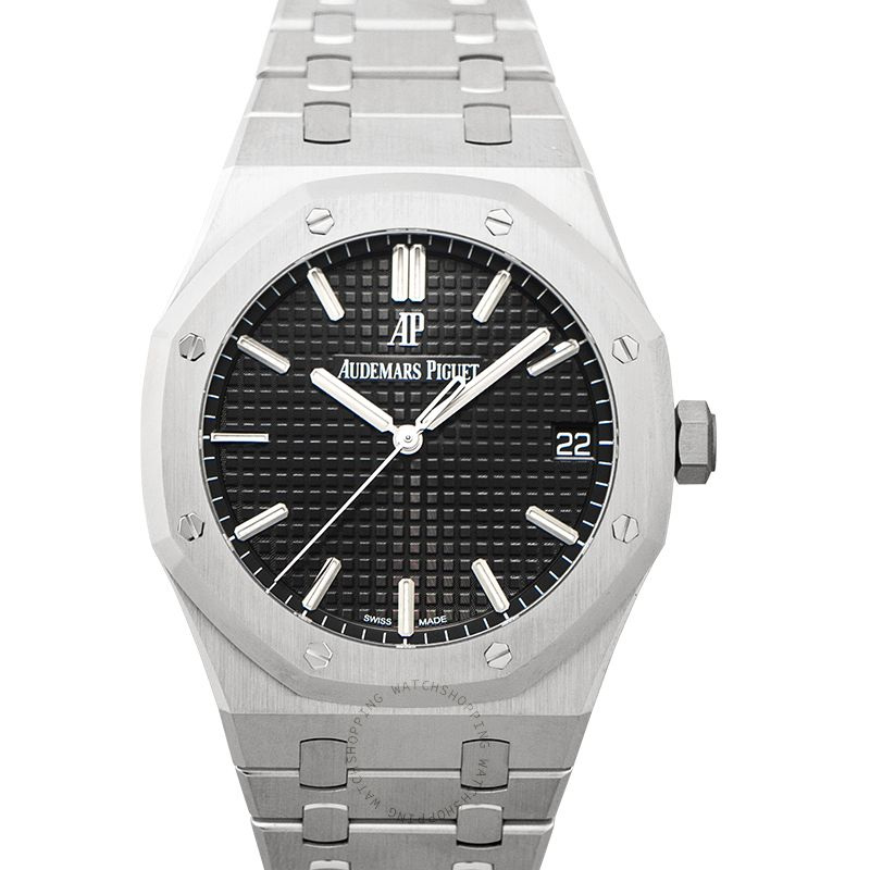 Audemars Piguet Audemars Piguet Royal Oak Automatic 41mm Mens Watch 15500ST.OO.1220ST.03