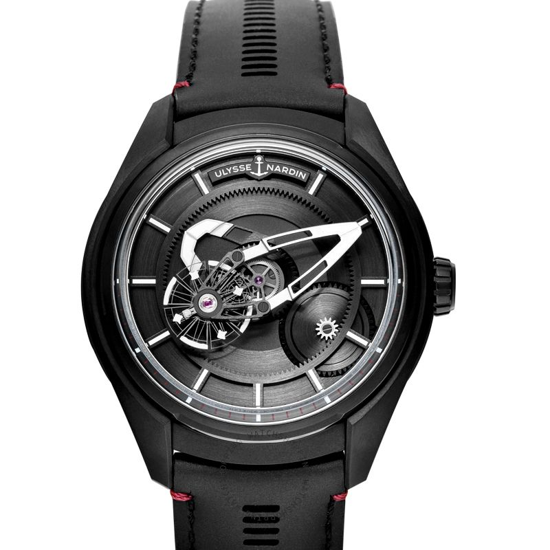 Ulysse Nardin Freak 2303-270.1/BLACK