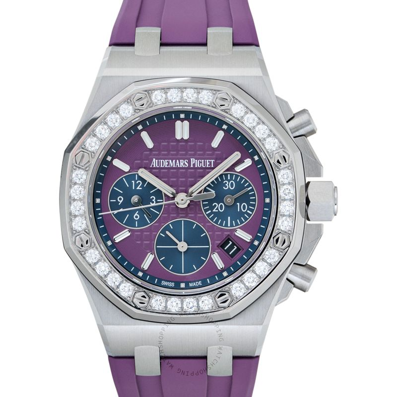 Audemars Piguet Royal Oak Offshore 26231ST.ZZ.D075CA.01