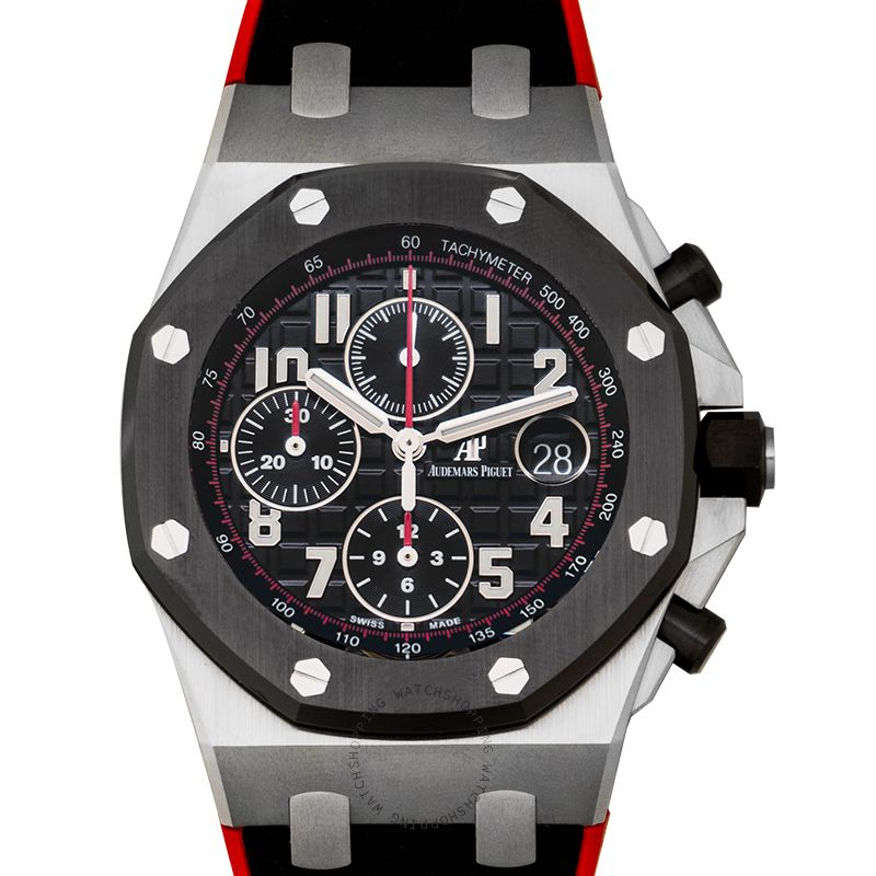Audemars Piguet Royal Oak Offshore Watch 26470SO.OO.A002CA.01