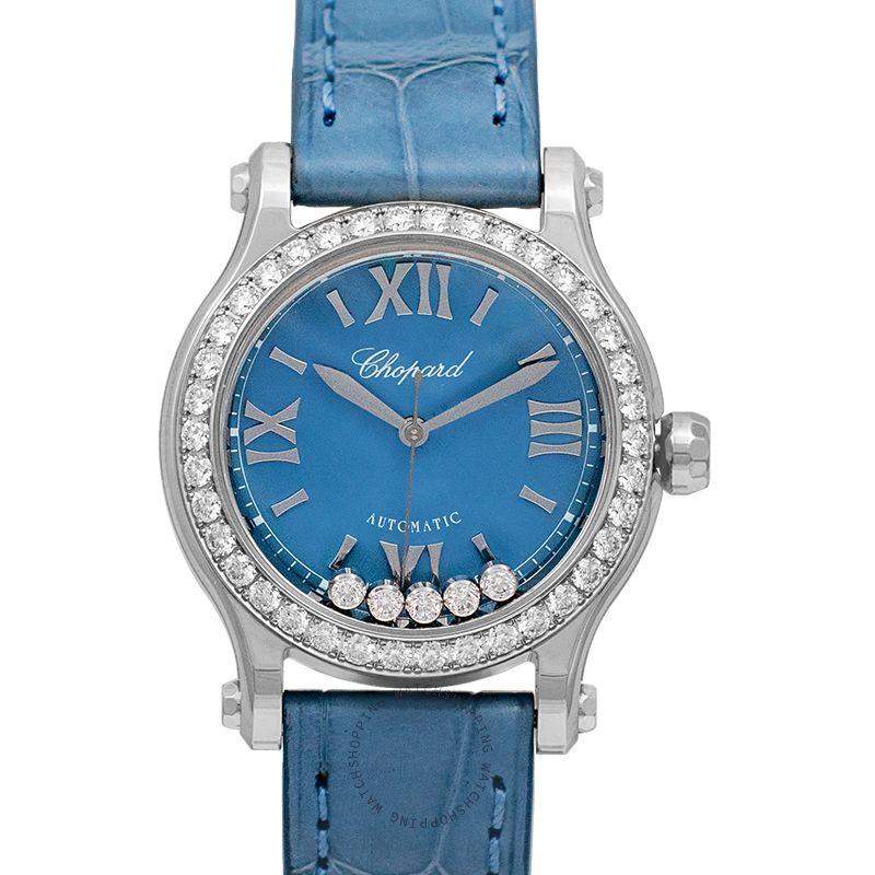 Chopard Happy Diamonds 278573-3010