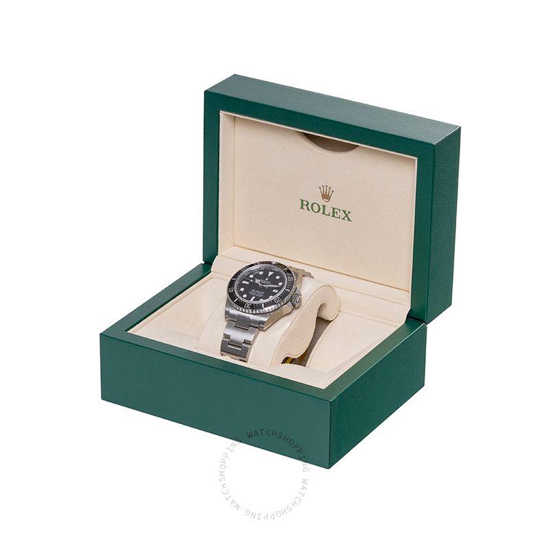 Rolex Sea Dweller 116600_@_4336
