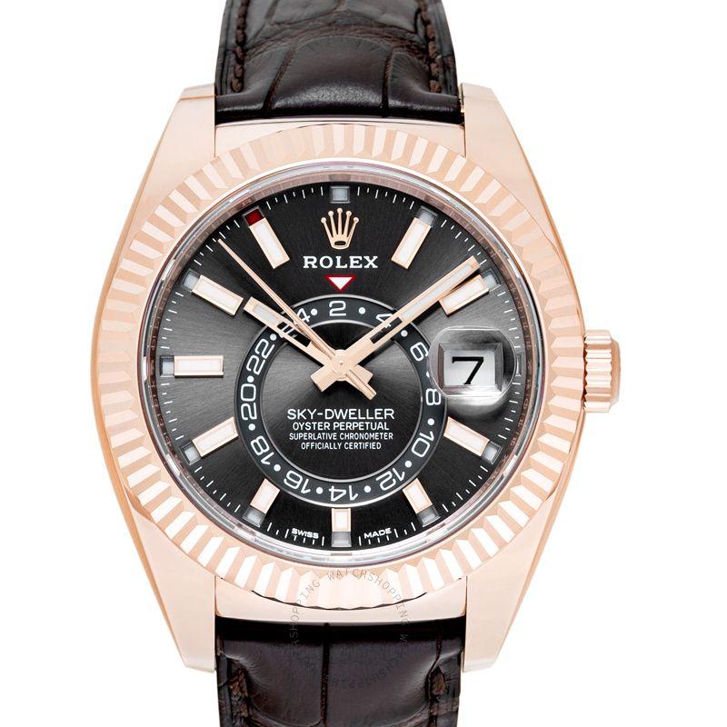 Rolex Sky Dweller 326135-0007